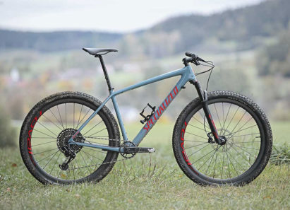 HARDTAILE I FULLE DO ŚCIGANIA – SPECIALIZED EPIC HT EXPERT