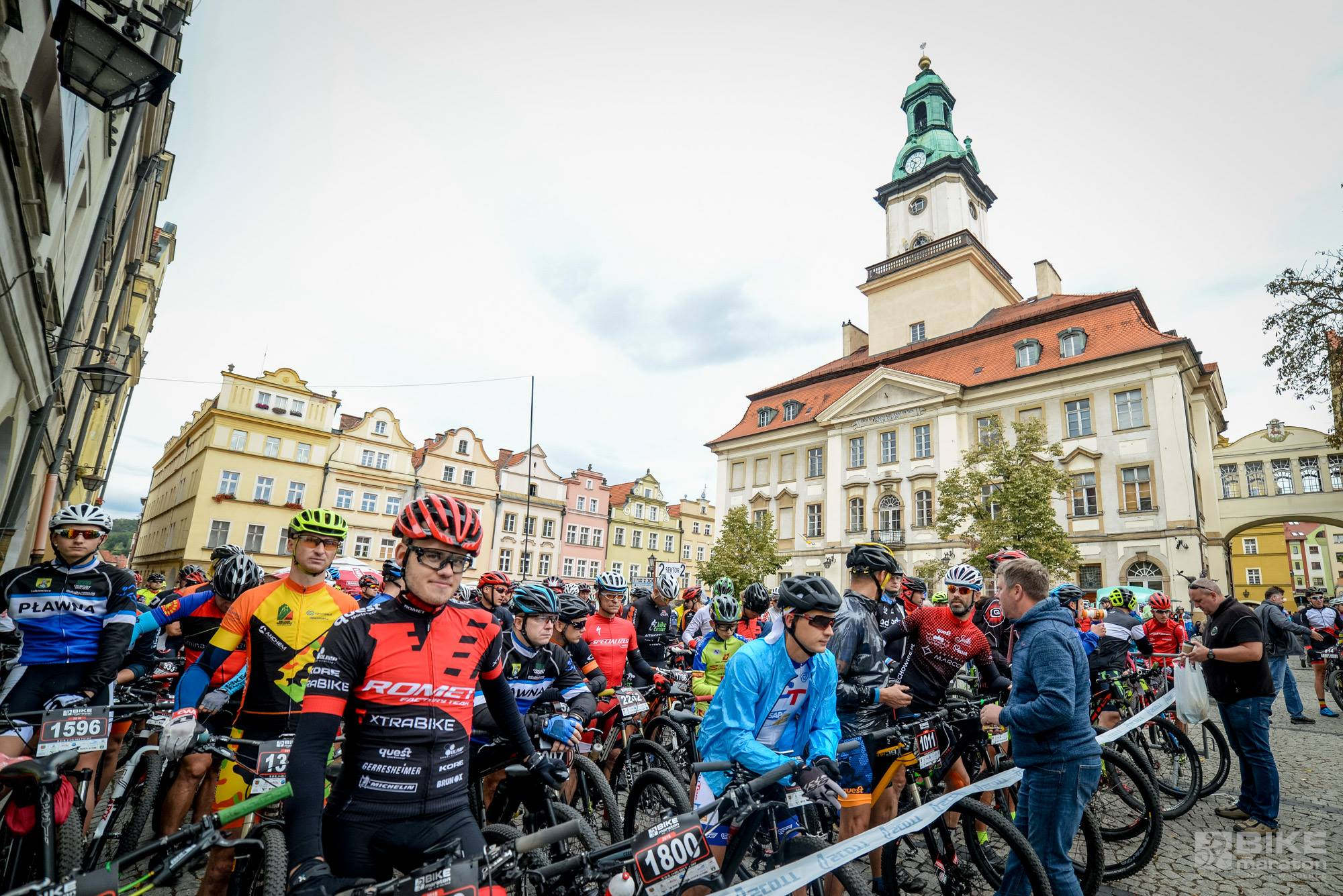 UCI Marathon Series i czwarta edycja Bike Maratonu 2019