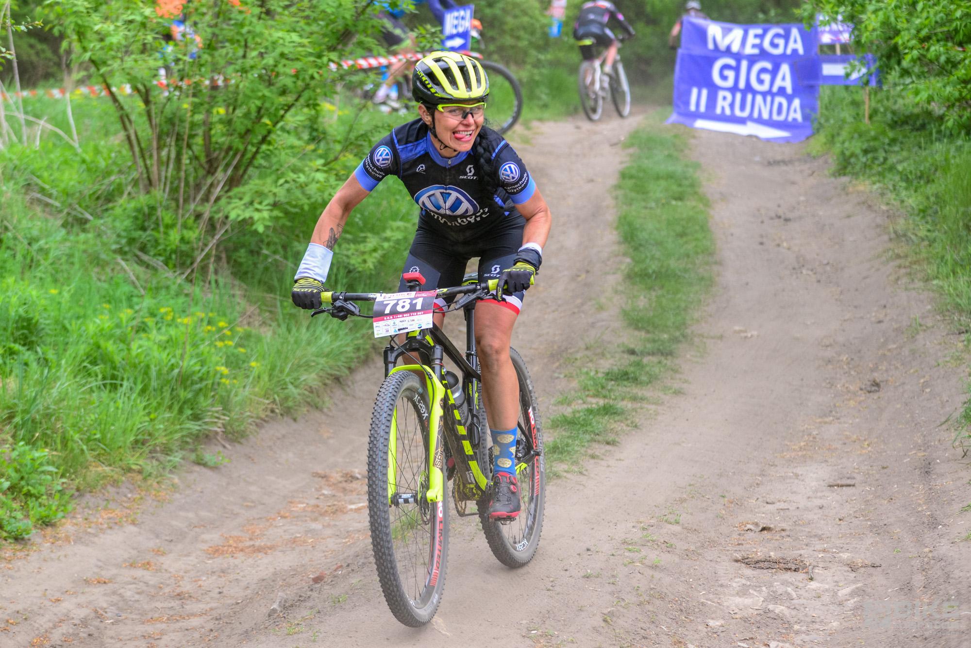 BM Hero wybrany! Czyli dziewczyny na rowery…