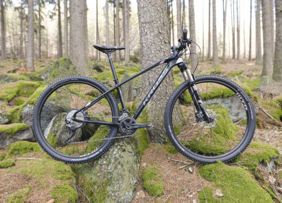 Hardtail do maratonu A.D. 2019 – KROSS LEVEL 10.0