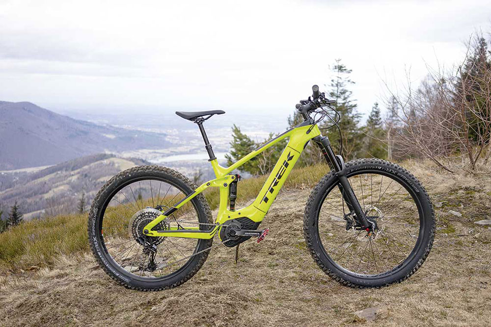 Pod Prądem – TREK POWERFLY LT 9.7 PLUS
