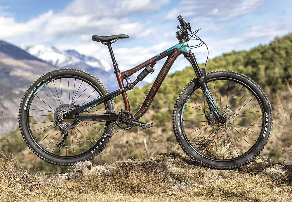 """Rower dla dzieci – Rocky Mountain Reaper 27,5"""""""