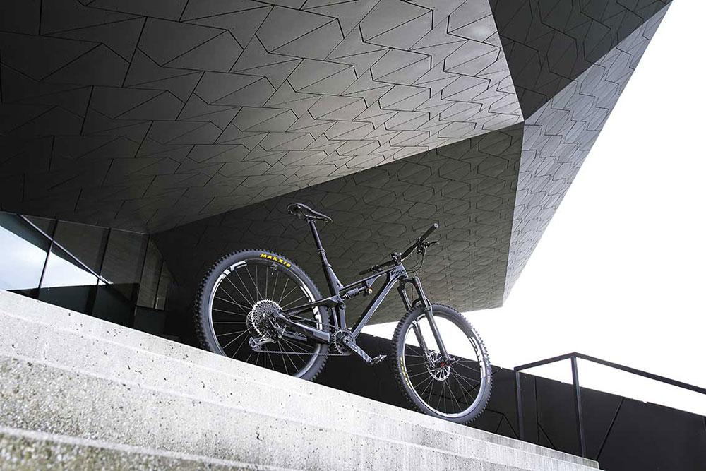 Unno – rower inny niż wszystkie