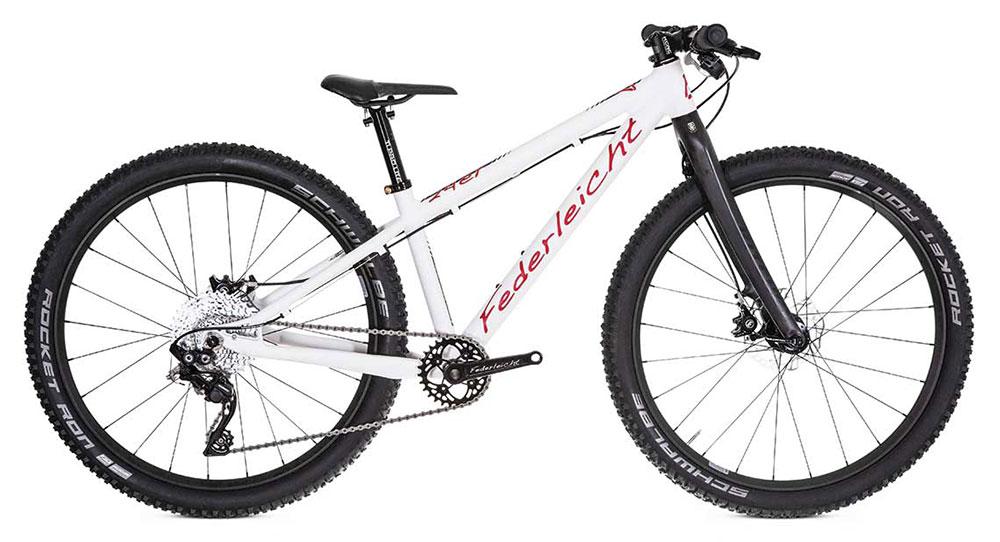 Rower dla dzieci - Federleicht-24er-Disc-MTB