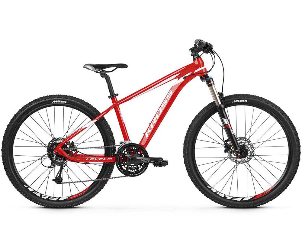 Rower dla dzieci - Kross