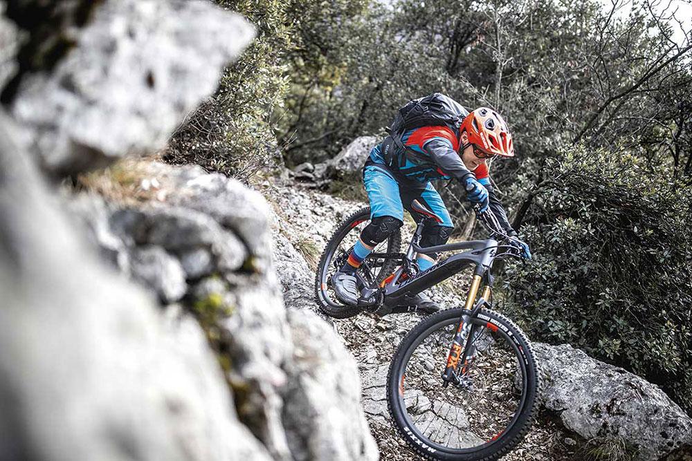 Lapierre E-Zesty – Dwa rowery w jednym