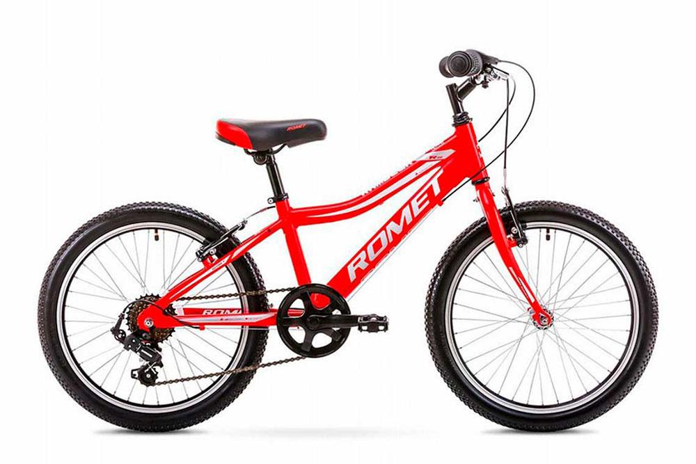 Rowery dla dzieci - Romet