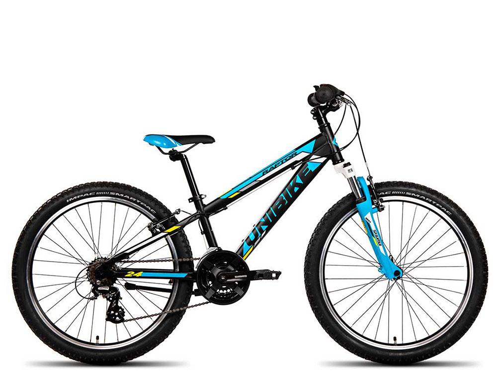 Rower dla dzieci - Unibike