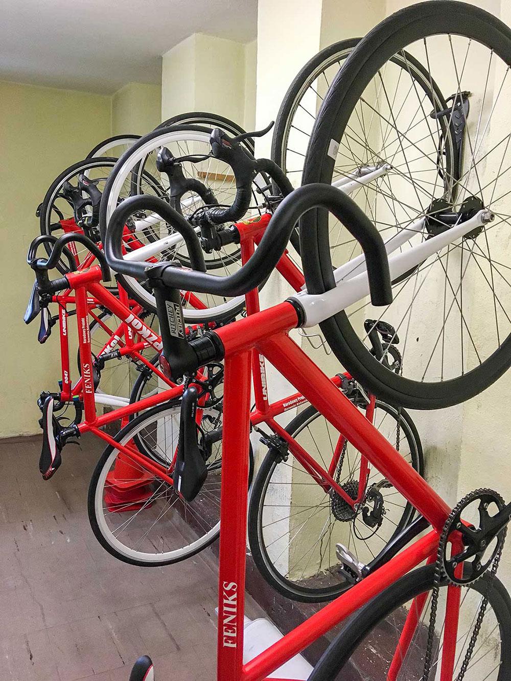 Cykloklasa Merida