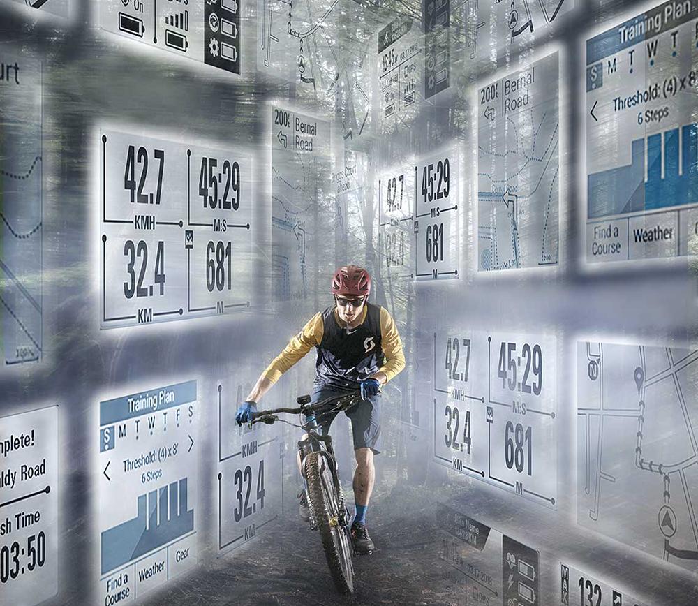 Cyfrowy sprzęt do wszystkiego – test GPS