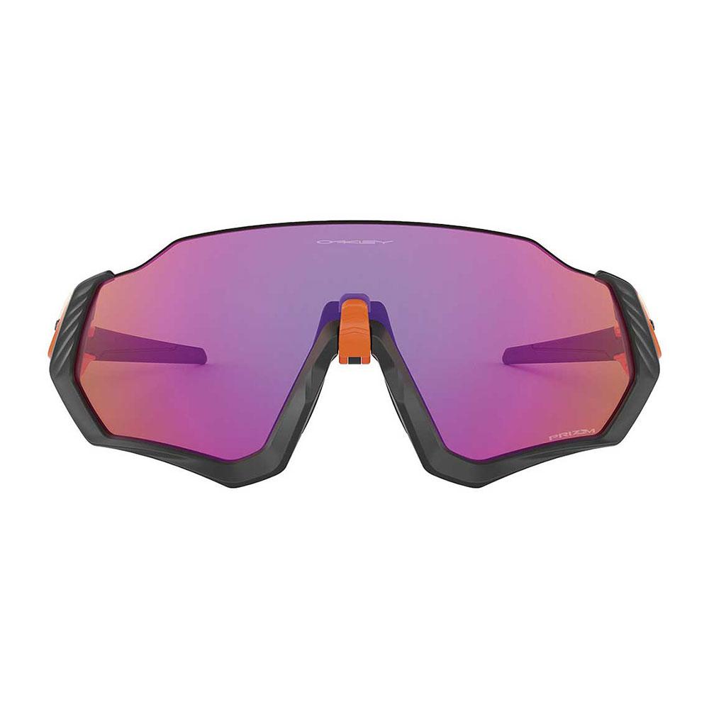 Okulary Enduro-Oakley-Flight-Jacket-Neon-Orange-Prizm-Trail-1804673_b_1