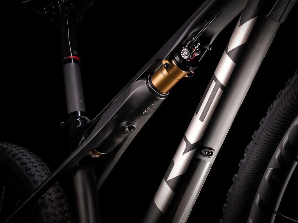 Nowość: Trek Supercaliber – wyścigowy rower do XC tworzący własną kategorię