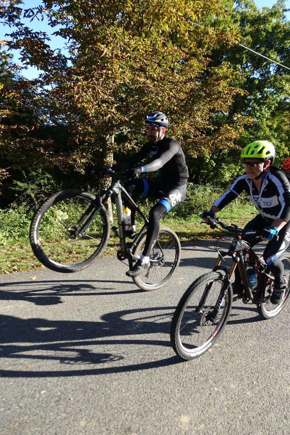 Bike Maraton w Sobótce