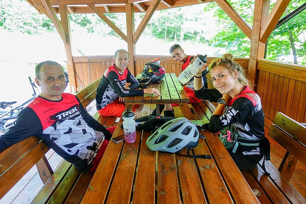 Martyna Puda - Trek Bielsko Racing