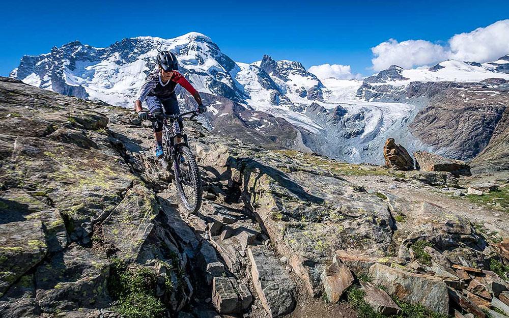 Trail Love Zermatt