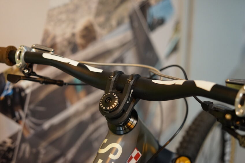 NS Bikes Snabb by Szymon Godziek