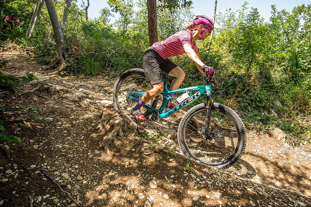 Test: Trek Fuel EX 9.9