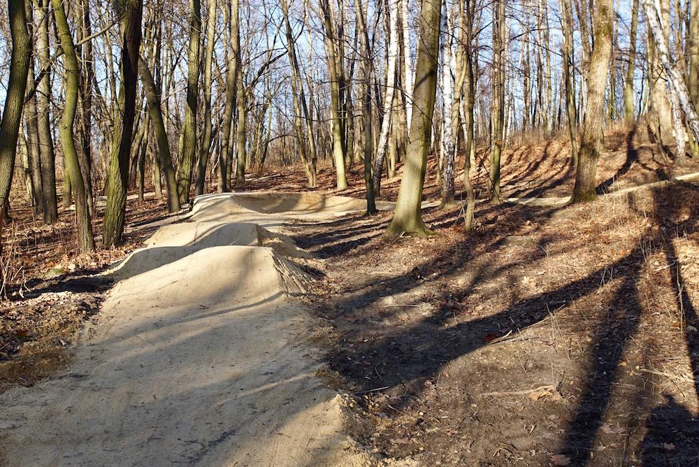 Bielszowice Trails w Rudzie Śląskiej! Rekonesans
