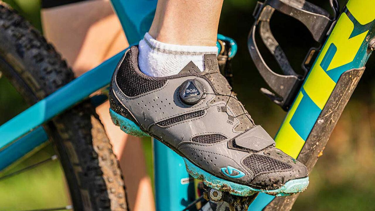 Buty Rowerowe Giro Cylinder First Ride Magazyn Bike