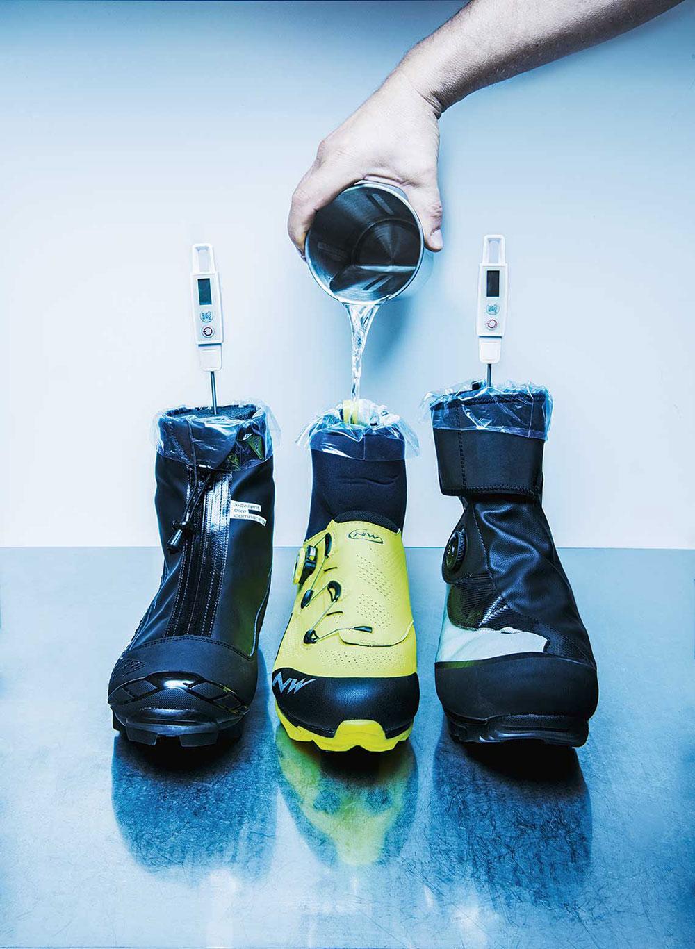 Test na zimnym krańcu świata – buty zimowe