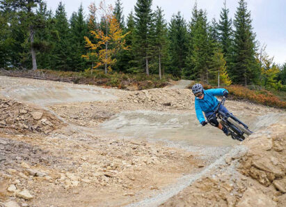 Szczyrk Enduro Trails by Trek