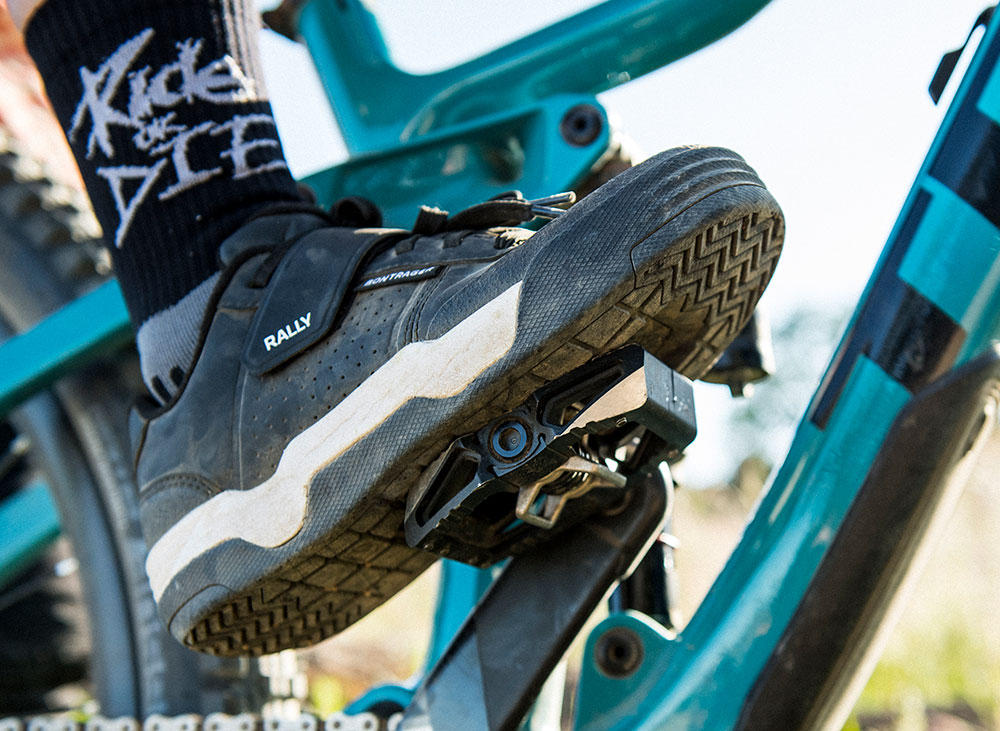 Magia nowości na 2020 – nierozłączni: buty i pedały