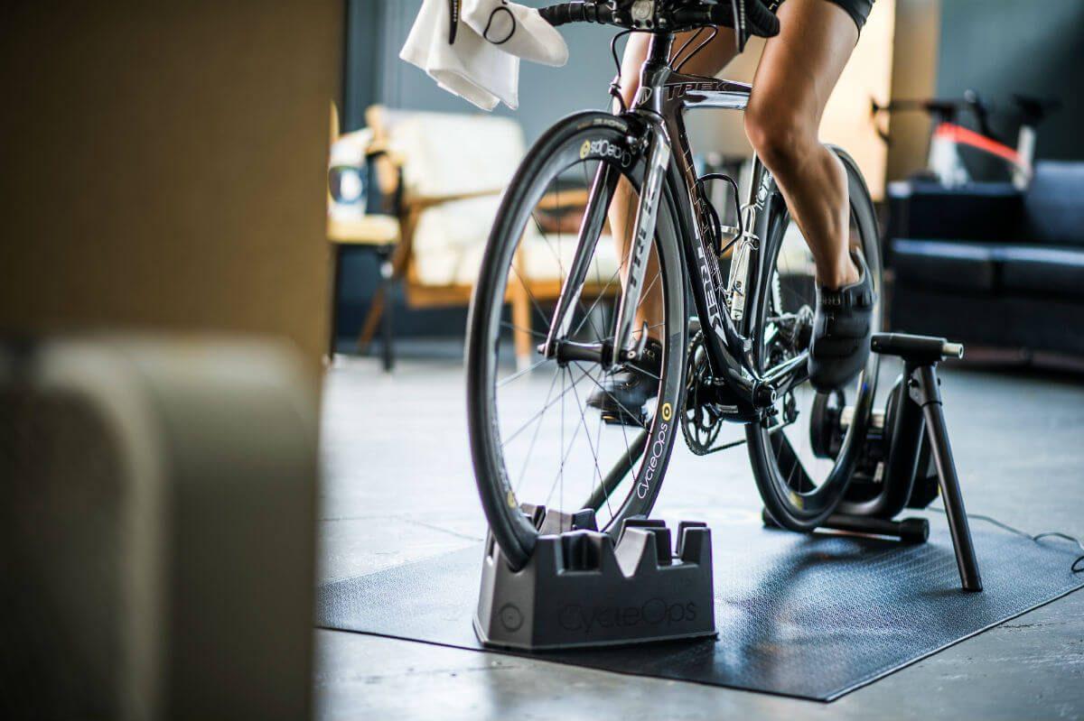 Jak się odchudzać jeżdżąc na rowerze
