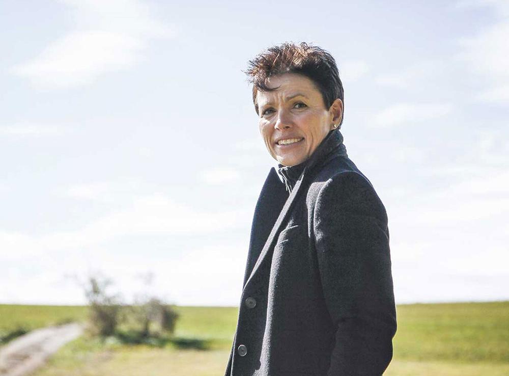 Sabine Spitz – Niczego nie żałuję