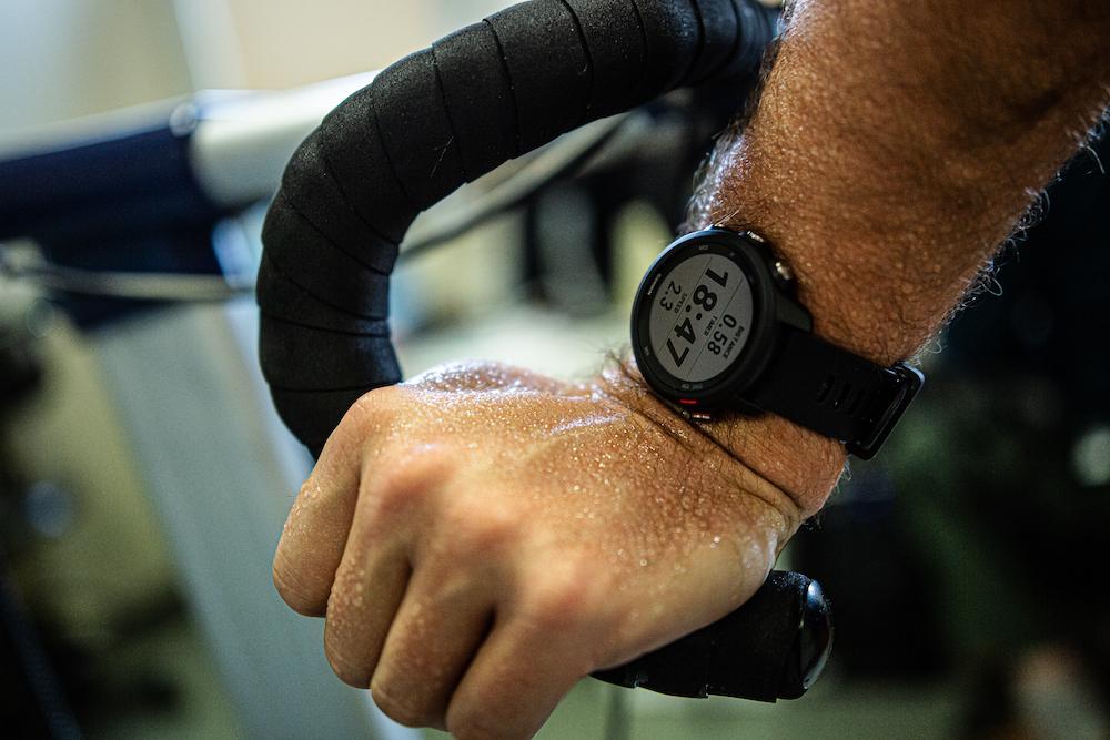Jak kontrolować trening na podstawie tętna?