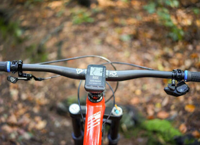 LONG RIDE: WAHOO ELEMNT ROAM