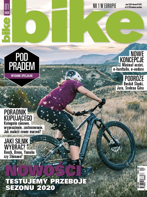 Bike pod prądem! Wydanie specjalne 2020