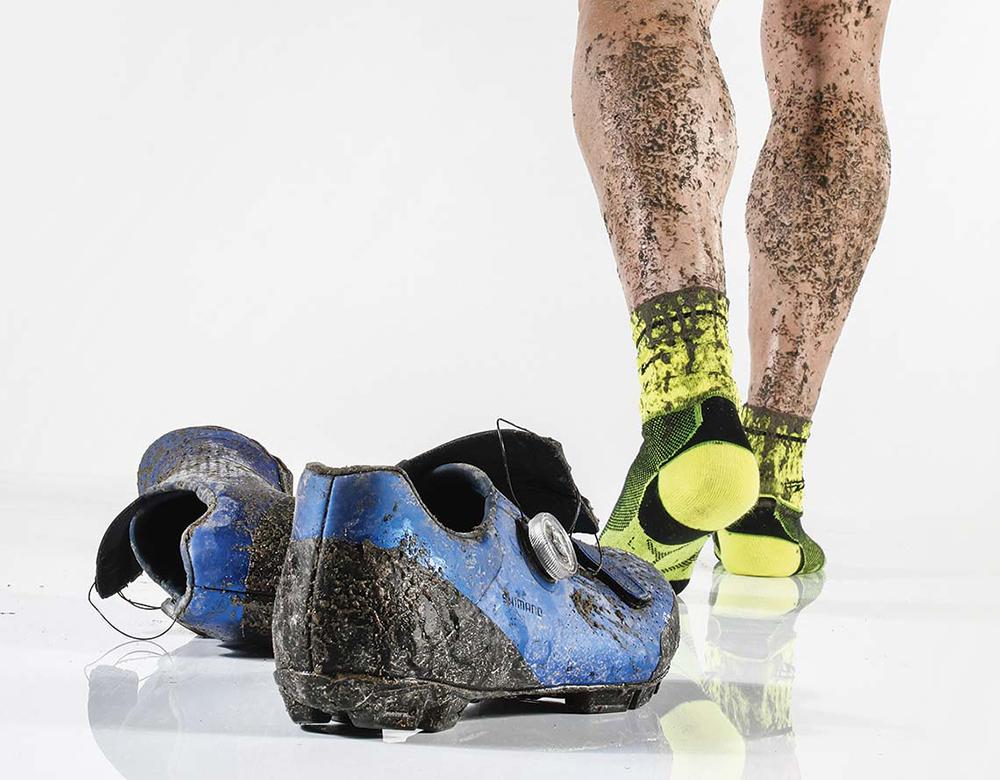 Sztywne i wytrzymałe: Buty na maraton