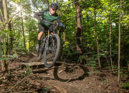 FIRST RIDE: YT IZZO PRO RACE