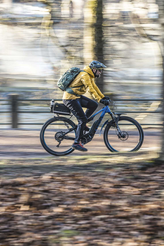 Moda na SUV-y: Akcesoria rowerowe