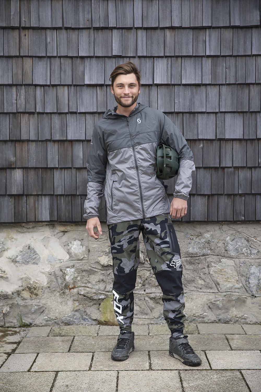Test: Spodnie jesienno-zimowe