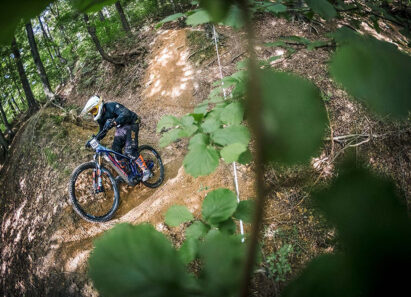 REPORTAŻ: ENDURO TRAILS A.D. 2020