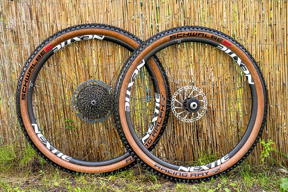 Test: Zestaw kół Nextie & Trailmech by Dandy Horse Wheels